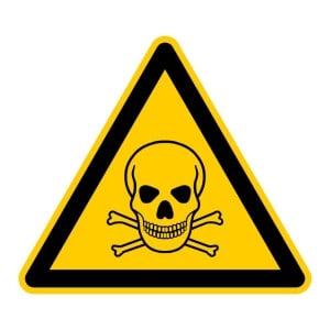 Achten Sie auf Giftstoffe im Haushalt!