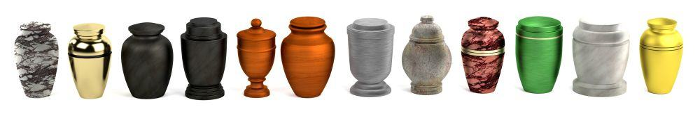 Bolonka Zwetna in Urne aufbewahren