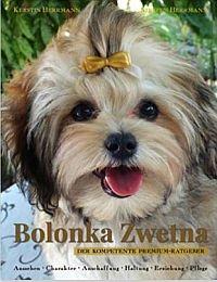 Buch: Bolonka Zwetna